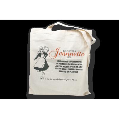 Tote Bag Jeannette