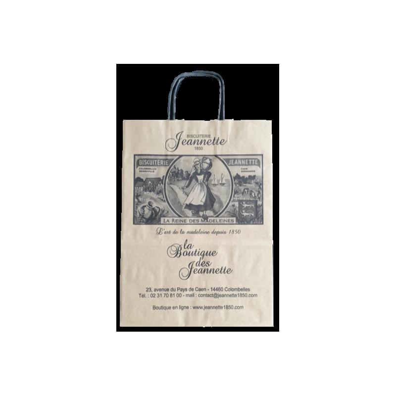 Sac Kraft Jeannette - Grand