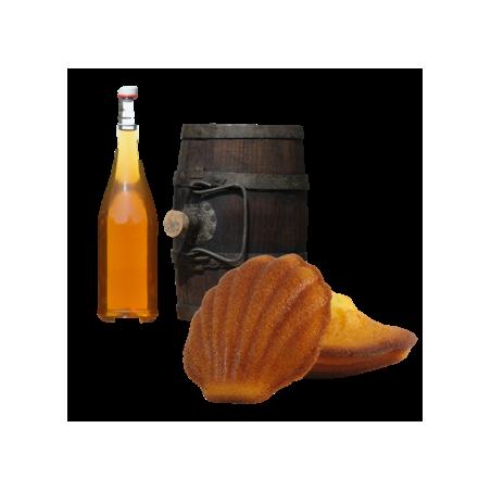 Calvados Vrac 1000gr