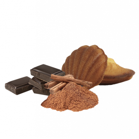 Chocolat Cannelle Vrac 500GR